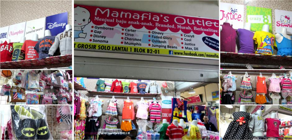 Mamafia outlet_