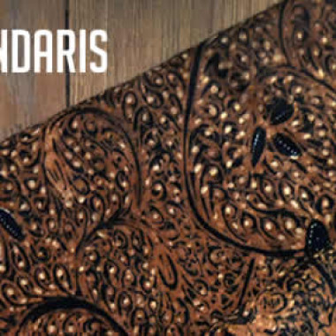5 BATIK LEGENDARIS DI SOLO