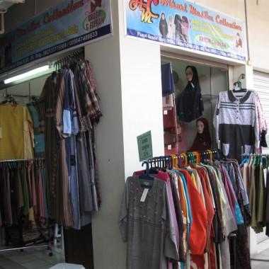 Kios Hikari Muslim Collection