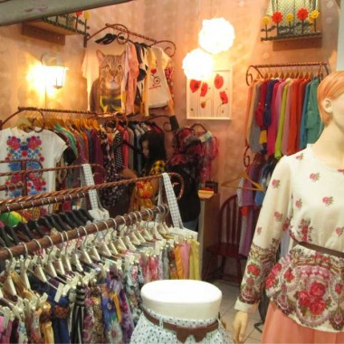 Kios Indah Collection PGS