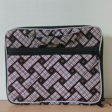 model tas laptop batik