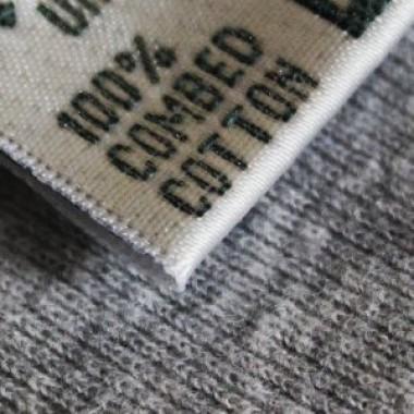 cotton combed