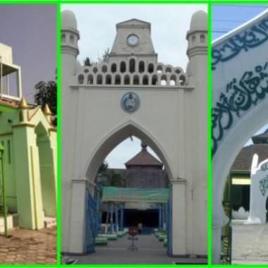 Mengunjungi Tiga Masjid Tua di Kota Solo