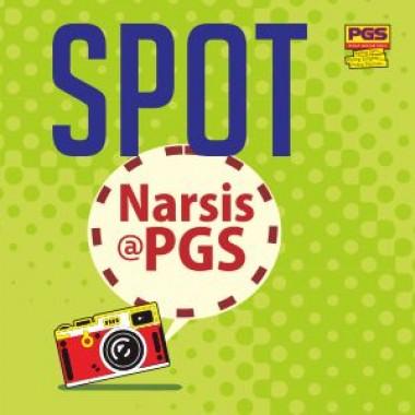 SPOT NARSIS