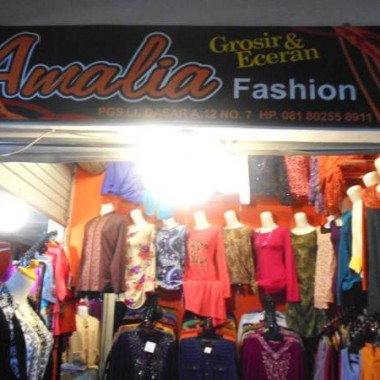 kios amalia fashion