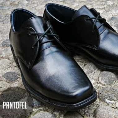 Model Sepatu Pantofel_