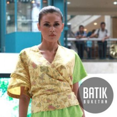 batik buketan_