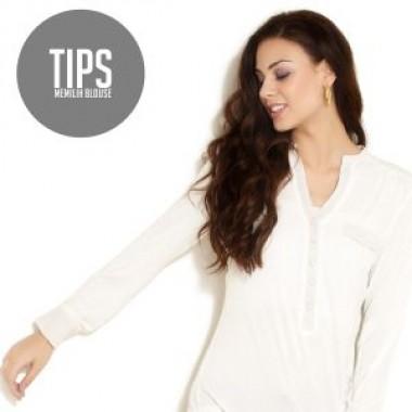 tips memilih blouse__