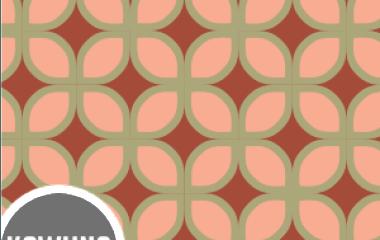Sejarah Motif Batik Kawung dan Maknanya-min