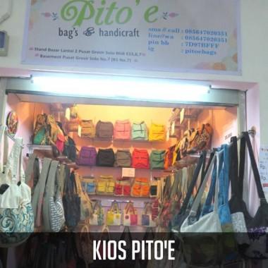 kios Pito'e-min