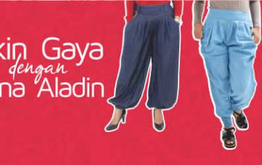 Makin Gaya dengan Celana Aladin-prev