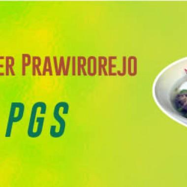 BAKSO KLEWER PRAWIROREJO ADA DI PGS